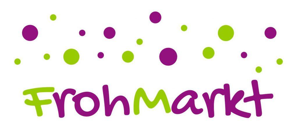 Logo FrohMarkt