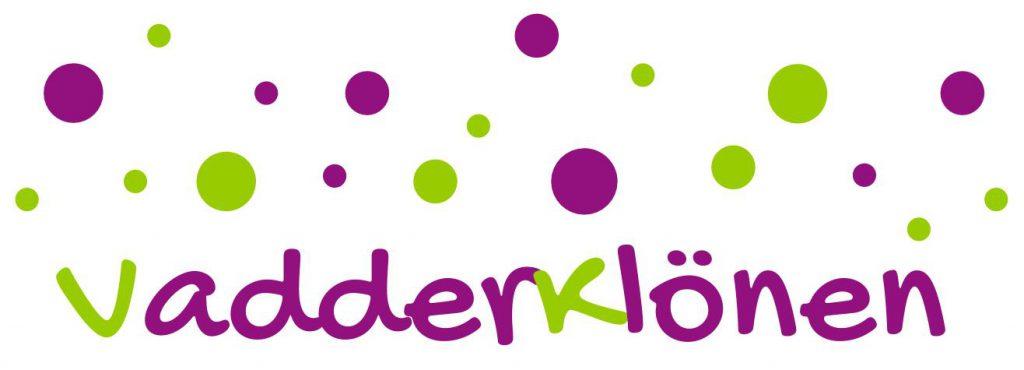 Logo VadderKlönen