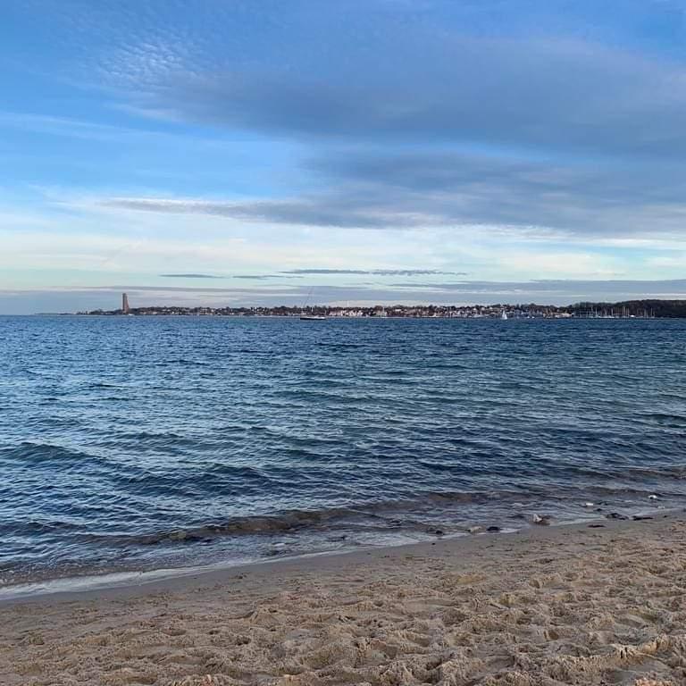 Bild Meer, Blick auf Laboe
