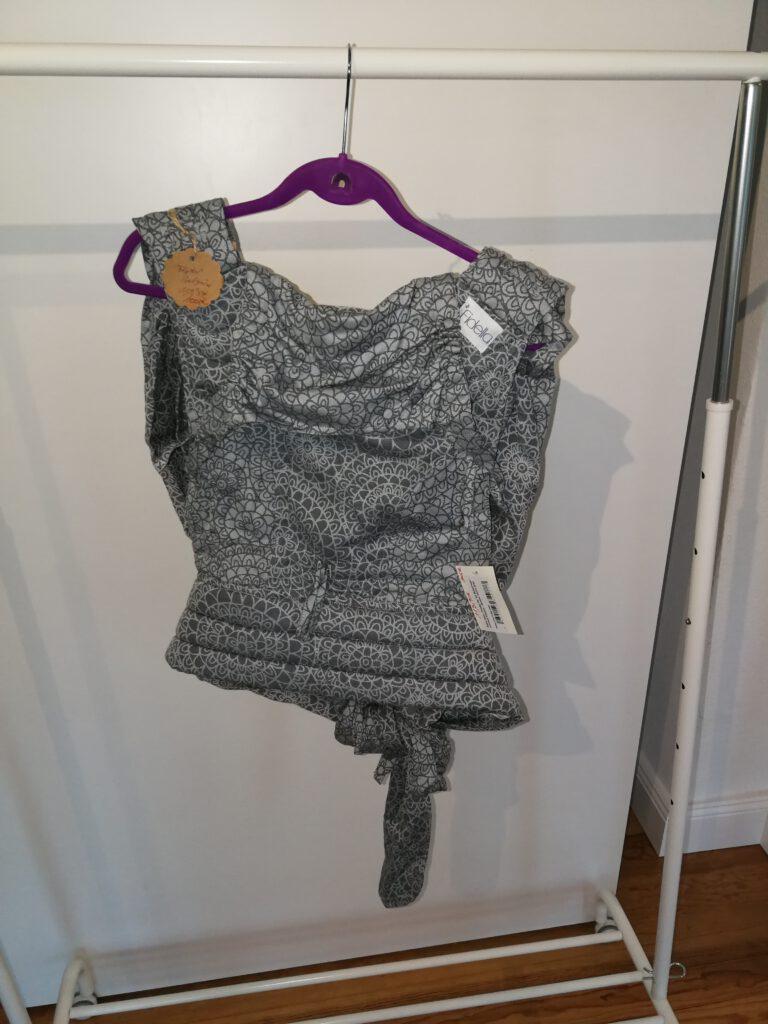 """Babysize """"Mosaic Stone Grey"""" - 129,00€ für nur 100€"""